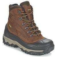 Pantofi Bărbați Cizme de zapadă Meindl WENGEN PRO Maro / Culoare închisă