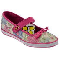 Pantofi Fete Pantofi sport Casual Lulu  Multicolor