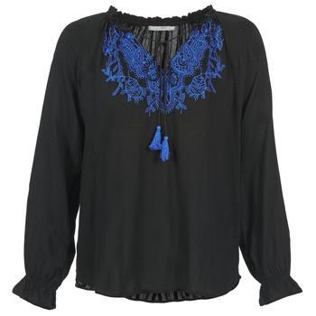 Îmbracaminte Femei Topuri și Bluze Betty London ESIBELLE Negru