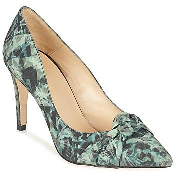 Încăltăminte Femei Pantofi cu toc Ikks ESCARPIN NŒUD Gri