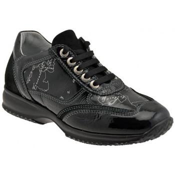 Pantofi Copii Pantofi sport Casual Alviero Martini  Negru