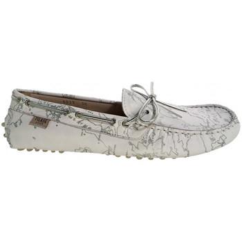 Pantofi Copii Mocasini Alviero Martini  Altă culoare