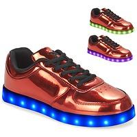 Pantofi Femei Pantofi sport Casual Wize & Ope POP Roșu