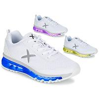 Încăltăminte Pantofi sport Casual Wize & Ope X-RUN Alb