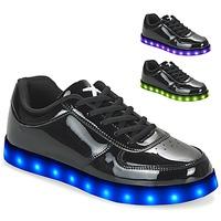 Pantofi Femei Pantofi sport Casual Wize & Ope POP Negru