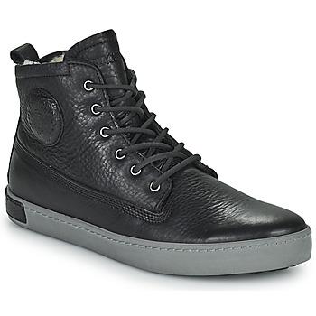 Pantofi Bărbați Pantofi sport stil gheata Blackstone JIVIDETTE Negru