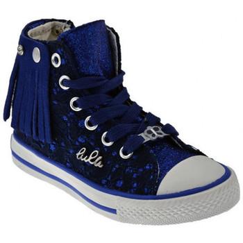 Pantofi Băieți Pantofi sport stil gheata Lulu  Multicolor