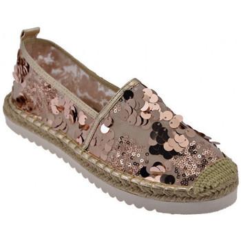 Pantofi Femei Espadrile Gold&gold