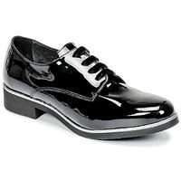 Pantofi Femei Pantofi Derby Myma PIKA Negru