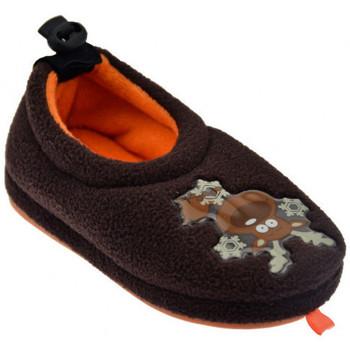 Pantofi Copii Papuci de casă De Fonseca  Maro