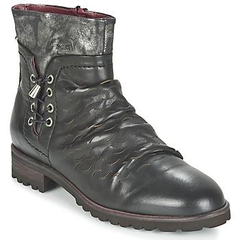 Pantofi Femei Ghete Dkode SARINA Negru