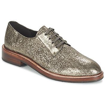 Pantofi Femei Pantofi Derby JB Martin 1JOJAC Auriu