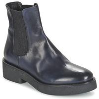 Pantofi Femei Ghete Now NINEMILO Gri