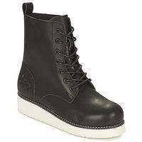 Pantofi Femei Ghete Lola Ramona PEGGY Negru