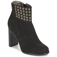 Pantofi Femei Botine Replay HAVERHILL Negru