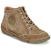 Pantofi Femei Ghete Josef Seibel NEELE 01 Maro