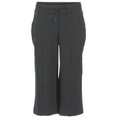 Îmbracaminte Femei Pantaloni de trening Nike TECH FLEECE CAPRI Negru