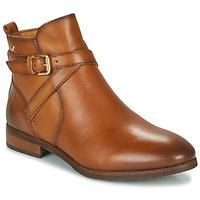 Pantofi Femei Ghete Pikolinos ROYAL W4D Coniac