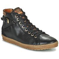 Pantofi Femei Pantofi sport stil gheata Pikolinos LAGOS 901 Negru