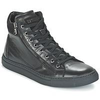 Pantofi Bărbați Pantofi sport stil gheata Redskins NERINO Negru
