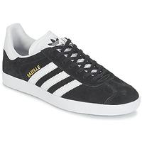Pantofi Pantofi sport Casual adidas Originals GAZELLE Negru
