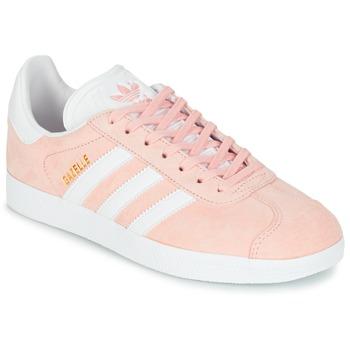 Pantofi Femei Pantofi sport Casual adidas Originals GAZELLE Roz