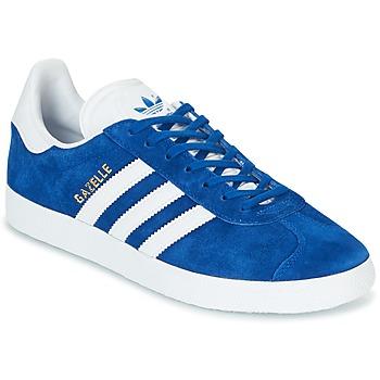 Pantofi Pantofi sport Casual adidas Originals GAZELLE Albastru