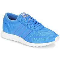 Pantofi Băieți Pantofi sport Casual adidas Originals LOS ANGELES J Albastru
