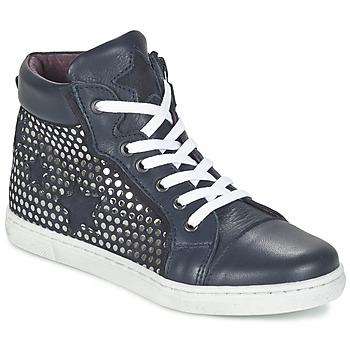 Pantofi Fete Pantofi sport stil gheata Mod'8 TOXIC Bleumarin