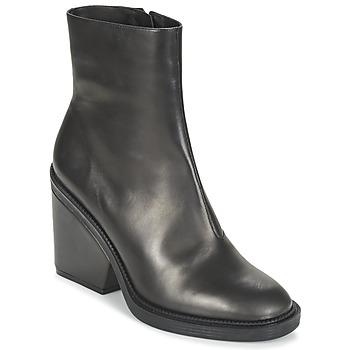 Pantofi Femei Botine Robert Clergerie BABE Negru