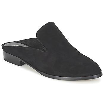 Pantofi Femei Saboti Robert Clergerie ALICEL Negru