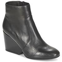 Pantofi Femei Botine Robert Clergerie TOOTS Negru