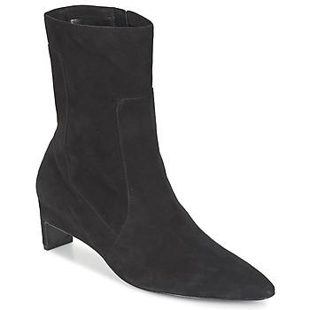 Pantofi Femei Botine Robert Clergerie ADMIR Negru