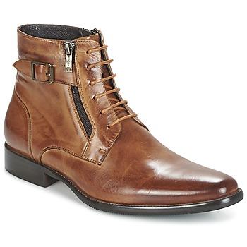 Pantofi Bărbați Ghete Kdopa BAUDRY Maro