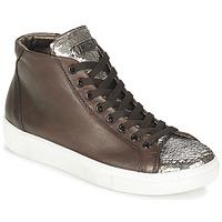 Pantofi Femei Pantofi sport stil gheata Tosca Blu ALEXA Maro / Argintiu