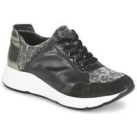 Pantofi Femei Pantofi sport Casual Tosca Blu EDEN Negru
