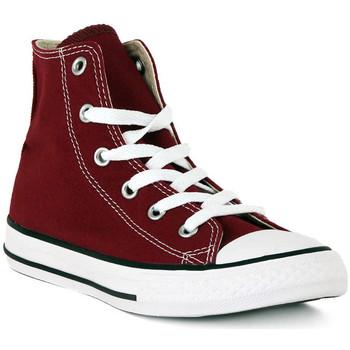 Pantofi Bărbați Pantofi sport stil gheata Converse ALL STAR HI MAROON Marrone