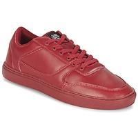 Încăltăminte Bărbați Pantofi sport Casual Sixth June SEED ESSENTIAL Roșu