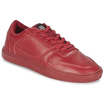 Pantofi Bărbați Pantofi sport Casual Sixth June SEED ESSENTIAL Roșu