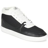 Încăltăminte Bărbați Pantofi sport stil gheata Sixth June NATION WIRE Negru / Alb