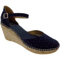 Pantofi Femei Sandale  Toni Pons TOPDELTAbl blu