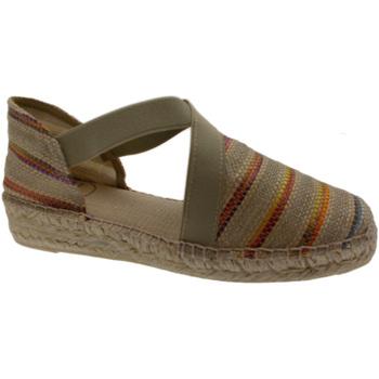 Pantofi Femei Sandale  Toni Pons TOPEDENpe blu