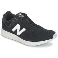 Pantofi Pantofi sport Casual New Balance MFL574 Negru / Gri