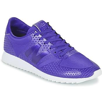 Pantofi Femei Pantofi sport Casual New Balance WL420 Violet