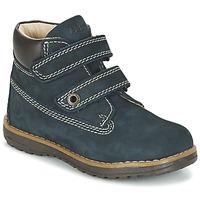 Pantofi Băieți Ghete Primigi ASPY 1 Albastru