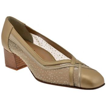 Pantofi Femei Pantofi cu toc Bettina  Bej