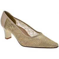 Pantofi Femei Pantofi cu toc Bettina  Auriu