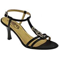 Pantofi Femei Sandale  Bettina  Negru