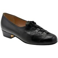 Pantofi Femei Pantofi Derby Bettina  Negru