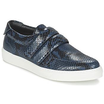 Încăltăminte Femei Pantofi sport Casual Sonia Rykiel SPENDI Albastru / Negru